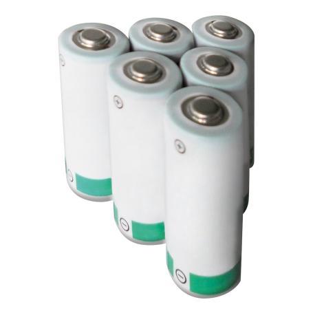ABUS SC CASA30150 Eycasa Batterie-Set