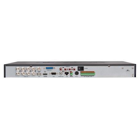 ABUS TVVR41210 8-Kanal 650 TVL Digitalrekorder