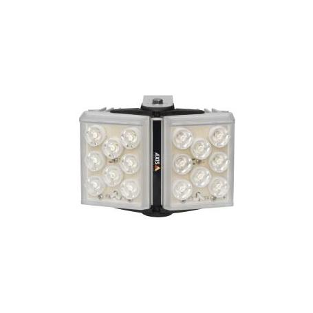 AXIS T90A26 LED Weißlicht Scheinwerfer