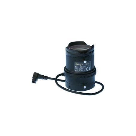 AXIS P1344 Megapixel-Varioobjektiv 5-50 mm