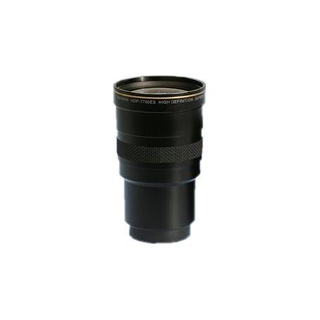 AXIS Tele Konverter Objektiv 2.2x Zoom für Q1755
