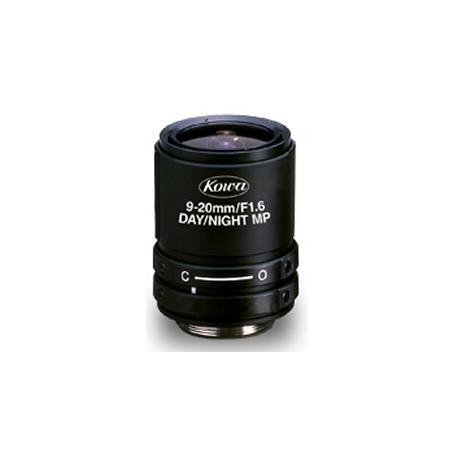 AXIS Vario Objektiv 9-20 mm D/N P-Iris für P1346/7