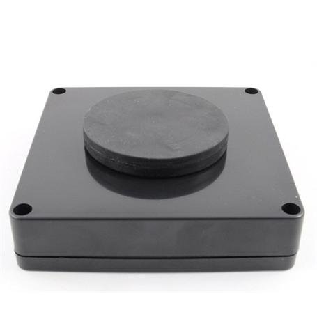 GPS Komplettbox FLAT Box+Magnet+Akku Stecker