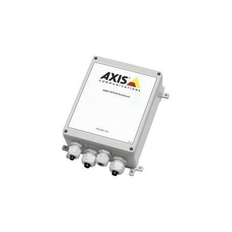 AXIS T97A10 Wandanschlusskasten wetterfest IP66