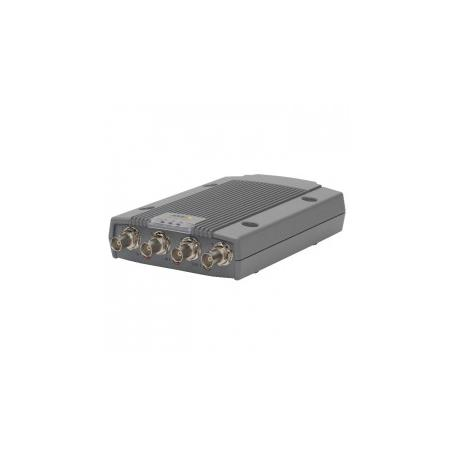 AXIS P7214 Video Server 4 Kanal PoE