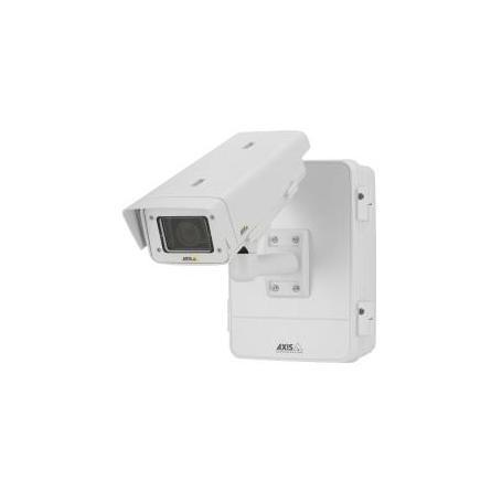 AXIS T98A16-VE Überwachungs-Anschlusskasten IP66