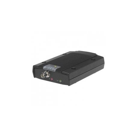 AXIS Q7411 Video Server 1 Kanal PoE