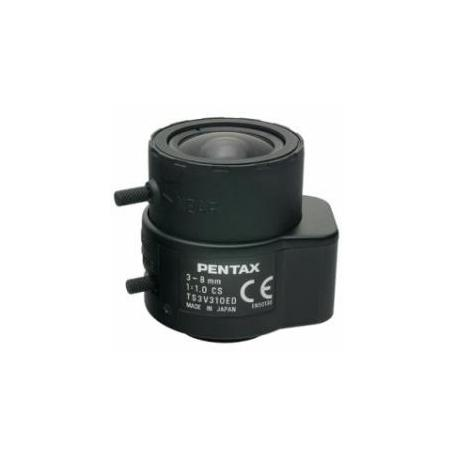 AXIS 221 LENS 3-8MM Varifocal Objektiv