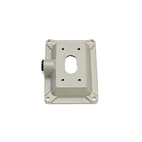 AXIS/VTEC WCPA Adapterplatte für Wandhalterung