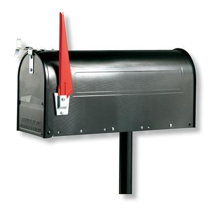 Burg Wächter 893 S Stützpfosten für US Mailbox