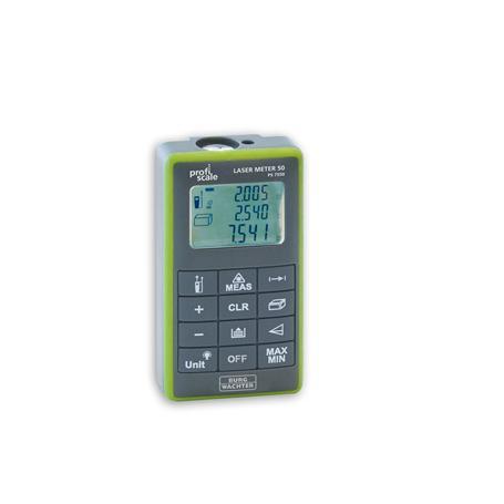 Burg Wächter PS 7550 Laserentfernungsmessgerät