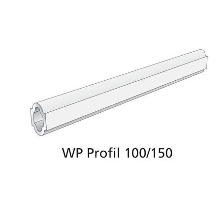 Burg Wächter WP Profil 100 Bauteil für winProtec