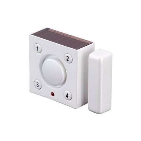 Cordes CC-800 Solar Vibrations-/Magnet-Alarm