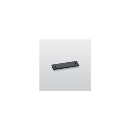Telenot Bodenplatte 2,5mm f.MK4/ MK5/MK15, anthra