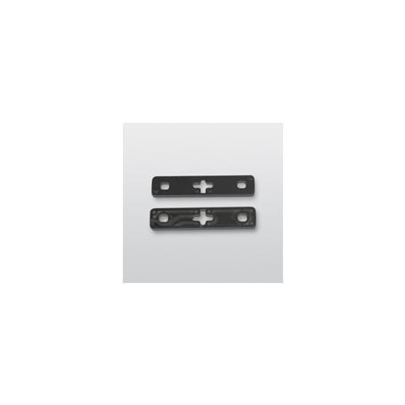 Distanzstück 4,5mm Magnetkontakte Maxi anthrazit