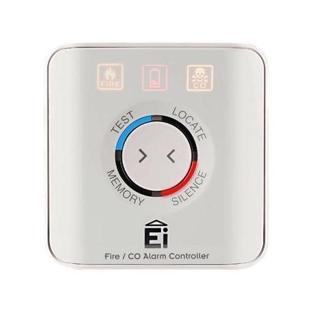 Ei Electronics Ei450 Alarm-Controller