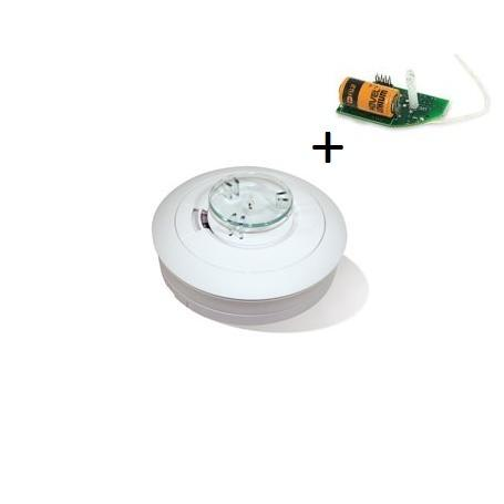 Ei Electronics Ei603TYC Hitzemelder + Funkm Ei650M
