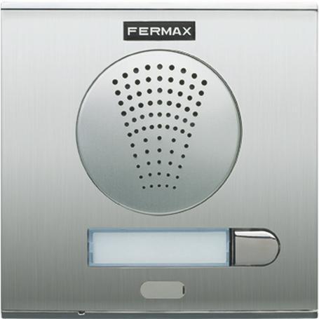 Fermax DUOX City Audio-Türstation 1WE, 4920