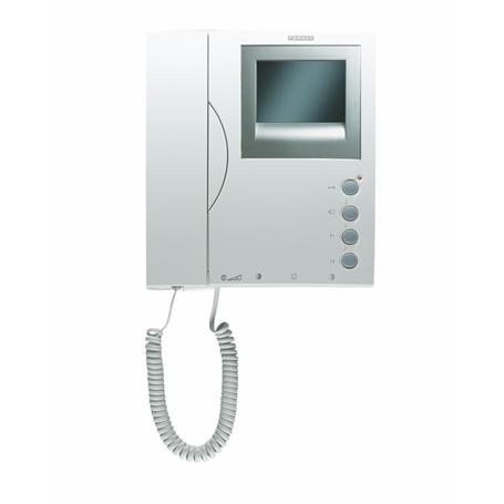 FERMAX BUS2 NCityline Videotürsprechanlege-Set WE1