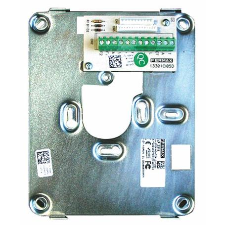 FERMAX Loft Compact Unterputz-Montageplatte