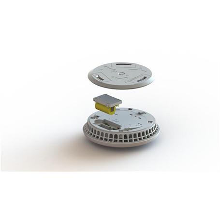 FireAngel ST-630 DET P-Line + Funkmodul W2 - 10er
