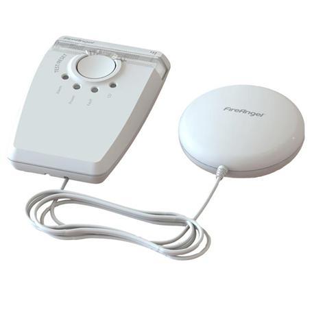 FireAngel W2-SVP-630 System für Hörgeschädigte