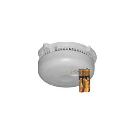 First Alert SA700BG Rauchmelder m. Stummschaltung