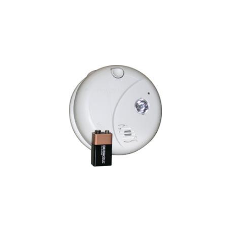First Alert SA720CE Rauchmelder mit Fluchtlicht