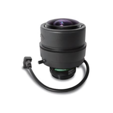 Fujinon Vario Objektiv 2,8-6 mm