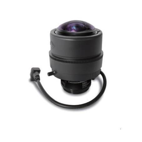 Fujinon Vario Objektiv 2,2-6 mm