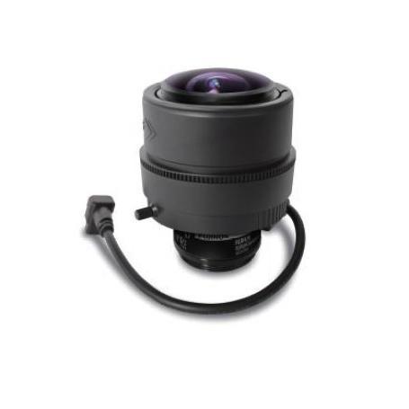 Fujinon Vario Objektiv 2,8-8 mm