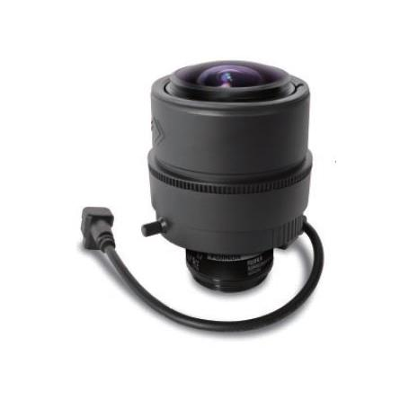 Fujinon Vario Objektiv 2,8-12 mm