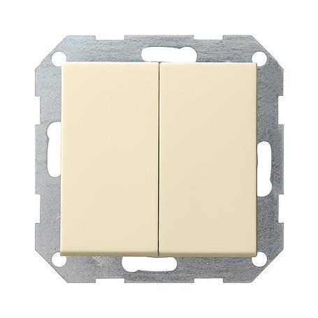 Gira Tast-Serienschalter cws-gl System 55