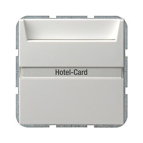 Gira Hotel Card Taster rws-gl System 55