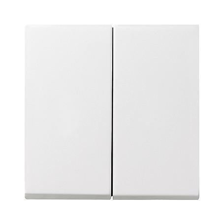 Gira Wippe Serienschalter rws-gl IP44 System 55