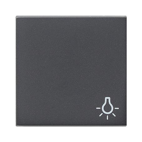 Gira Wippe Licht anth System 55