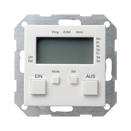 Gira Zeitschaltuhr rws System 55
