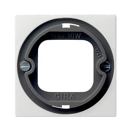Gira Zentraleinsatz f. Lichtsignal rws-gl System55