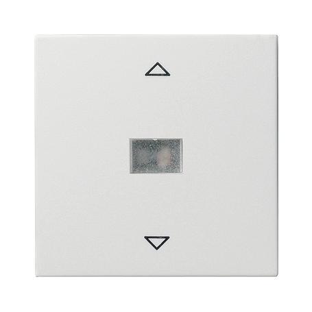 Gira Aufsatz Steuertaster Sensor mit LED rws-gl