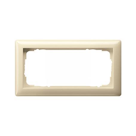 Gira Rahmen 2f. o. Mittelsteg cws-gl Standard 55
