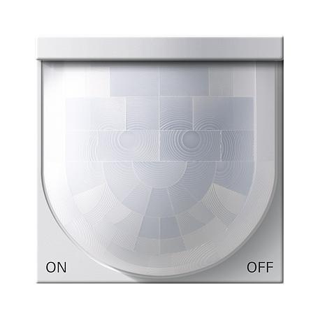Gira Automatikschalt.Komfort rws System 55