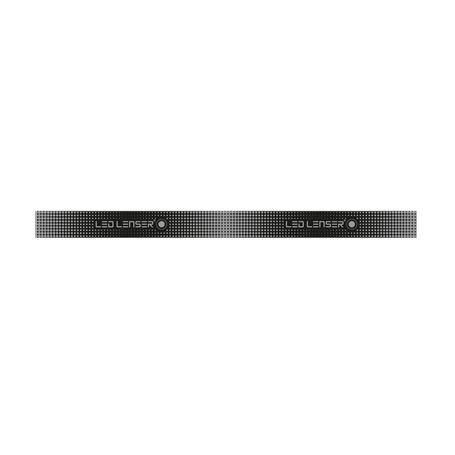 LED LENSER Headband 0375 grau/schwarz für SEO5