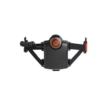 LED LENSER H7.2 Stirnlampe batteriebetrieb