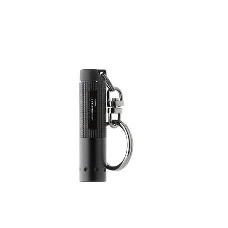 LED LENSER K1 Schlüsselanhänger Taschenlampe black