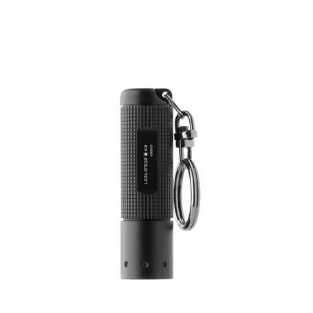 LED LENSER K2 Lampe Schlüsselanhänger kompakt