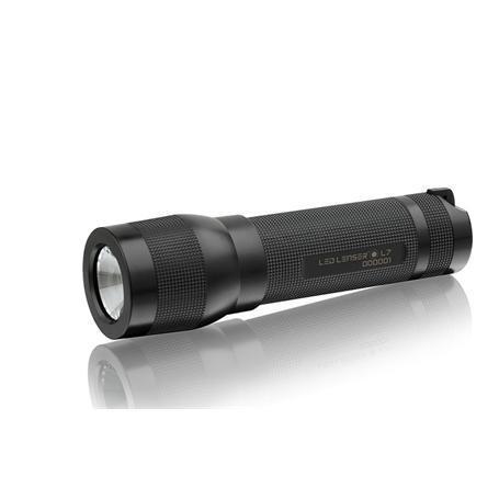 LED LENSER L7 Taschenlampe leistungsstark