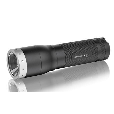 LED LENSER M14X helle Taschenlampe