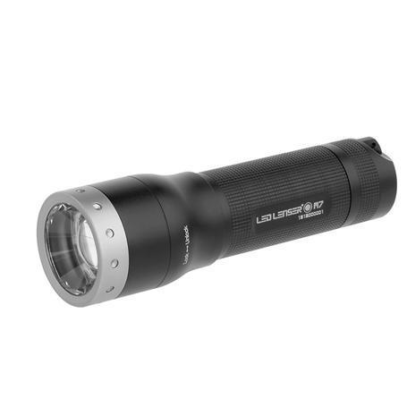LED LENSER M7 Taschenlampe mit Lichtprogrammen