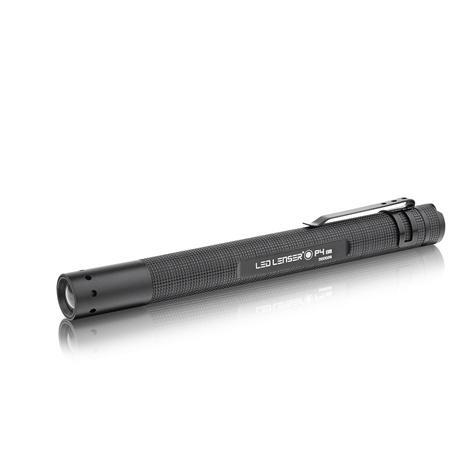 LED LENSER P4 BM Taschenlampe Stiftlampe