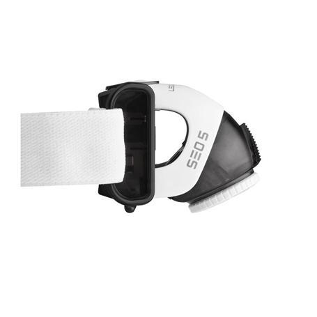 LED LENSER SEO 5 Stirnlampe schwarz